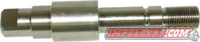 IJS Kawasaki Jet Pump Shaft STX12F 2007, STX 1500 2009-10 STX 15F 07-10