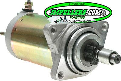 Sea Doo Starter 780/781/787/800cc