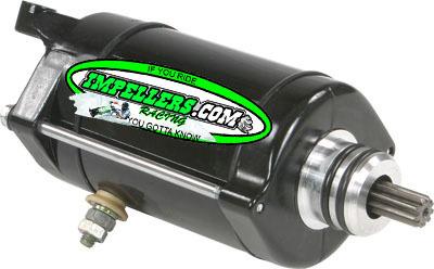 Jet Ski Starter Kawasaki 650cc 750cc 900cc 1100cc SeaDoo 951cc