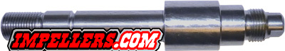 IJS Kawasaki Pump Shaft Comes with a 2yr warranty Ultra 300 LX 11-13, Ultra 300x 11-12, Ultra 310X/LX/R 14, Ultra LX 12-14