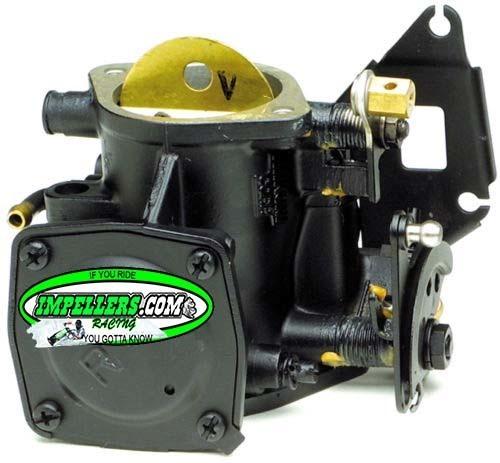 Sea Doo Carburetor 40mm 720cc/800cc Mikuni super bn
