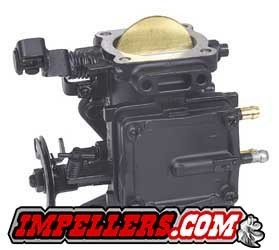 Yamaha SuperJet Carburetor BN44-40-43