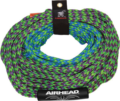 AIRHEAD 2 SECTION Tow Rope for Tube and Inflatables