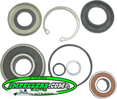 Jet Pump Repair kit Kawasaki 1100 Ultra 130 01-04, 1100 Ultra 150 99-02