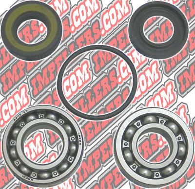 Jet Pump Repair kit Yamaha waverunner VX1100 All 05-08