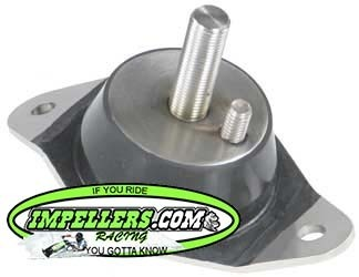 Heavy Duty Polaris Motor Mount PWC