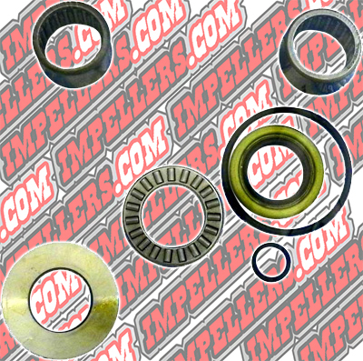 SEA DOO Jet Pump Repair kit  650/720/717/787/800cc