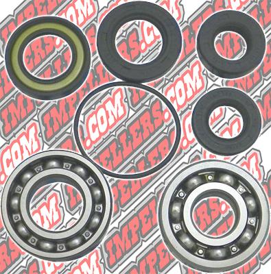 Jet Pump Repair kit Yamaha 760/800/1200 GP & XL