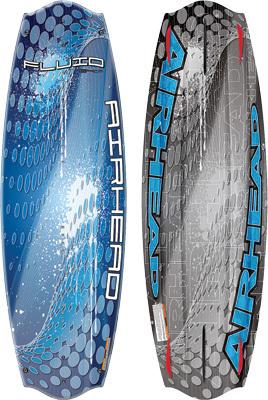 Fluid Wakeboard