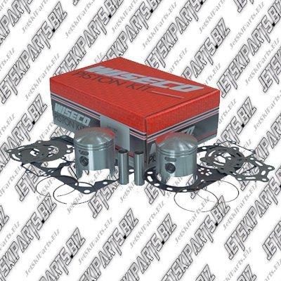 "Wiseco Piston Kit Yamaha Waverunner 701 2-Stroke ""Top End KIT"""