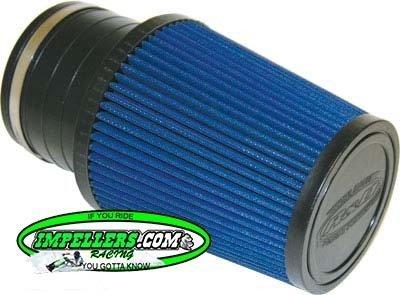"R&D Air Filter Kit Sea Doo RXT-X RXP-X RXP RXT GTX ""215-255"""