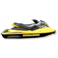 Seat Cover Sea-Doo RXP (04-08)