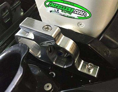 R&D SX-R 1500 Hood Mounts SX750, SXI750 SXR-800 & 1500 C/O