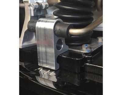 R&D Handle Pole Spring Tensioner SX-R 1500, SX-R 800/750SX/750SXI c/o