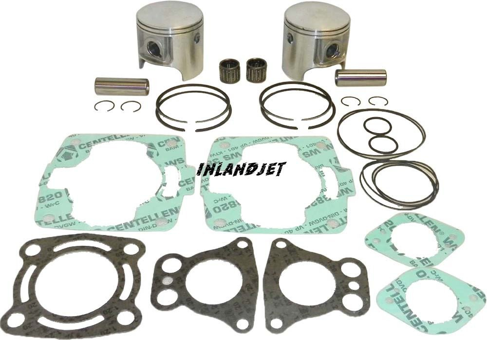 Polaris piston Kit 700cc