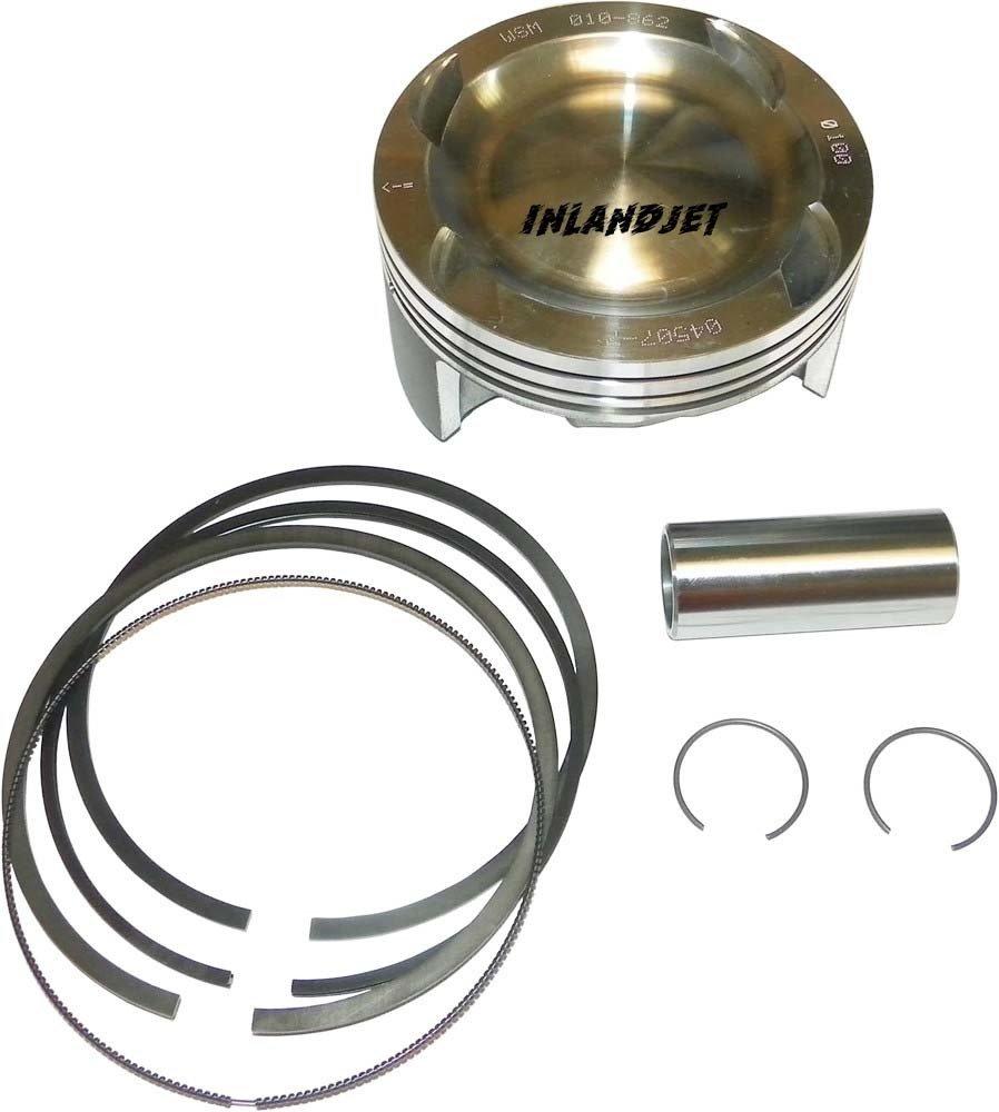 IJS SeaDoo piston Supercharged 215/255/260hp