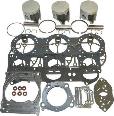 IJS Yamaha Piston Kit 1200R Power Valve motor 01-05 79.9mm
