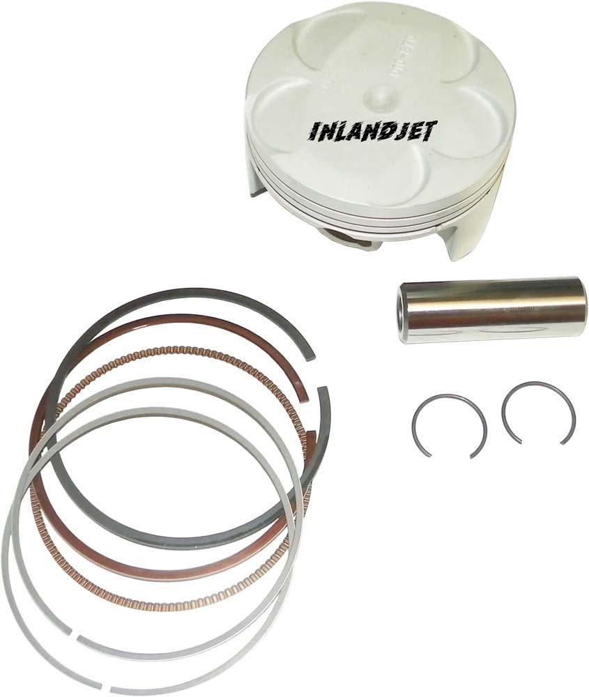 IJS piston AR210 SX 210 06-15 SR 210 06-07 75.9mm