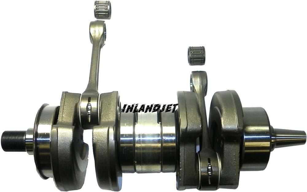 IJS Yamaha Crankshaft 2-stroke PWC