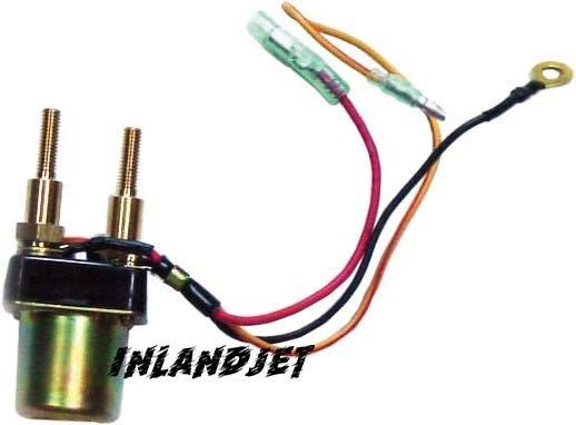S Relay Solenoid switch Kawasaki 550/650/750/800 & STX900 99-06 STX1100 99