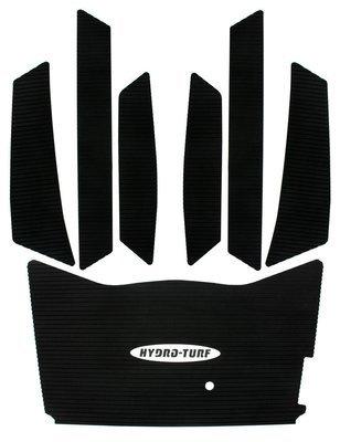 Mat Kit Yamaha GP1800 17-19 black