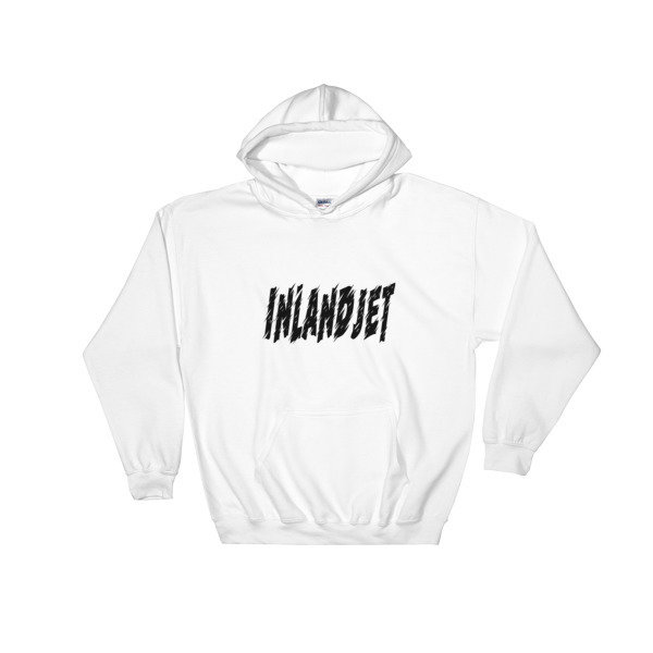 Inlandjet Hooded Sweatshirt