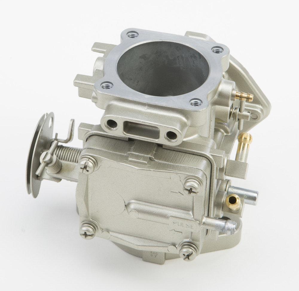 Mikuni Carburetor Super BN 46mm high performance