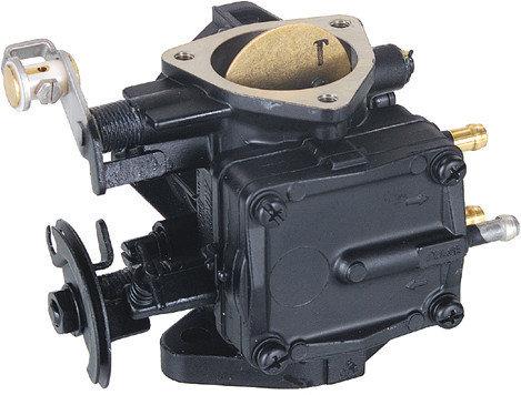 Mikuni Carburetor Yamaha Waverunner/Wavejamer 500cc 6K8-14301-02-00 6K8-14301-00