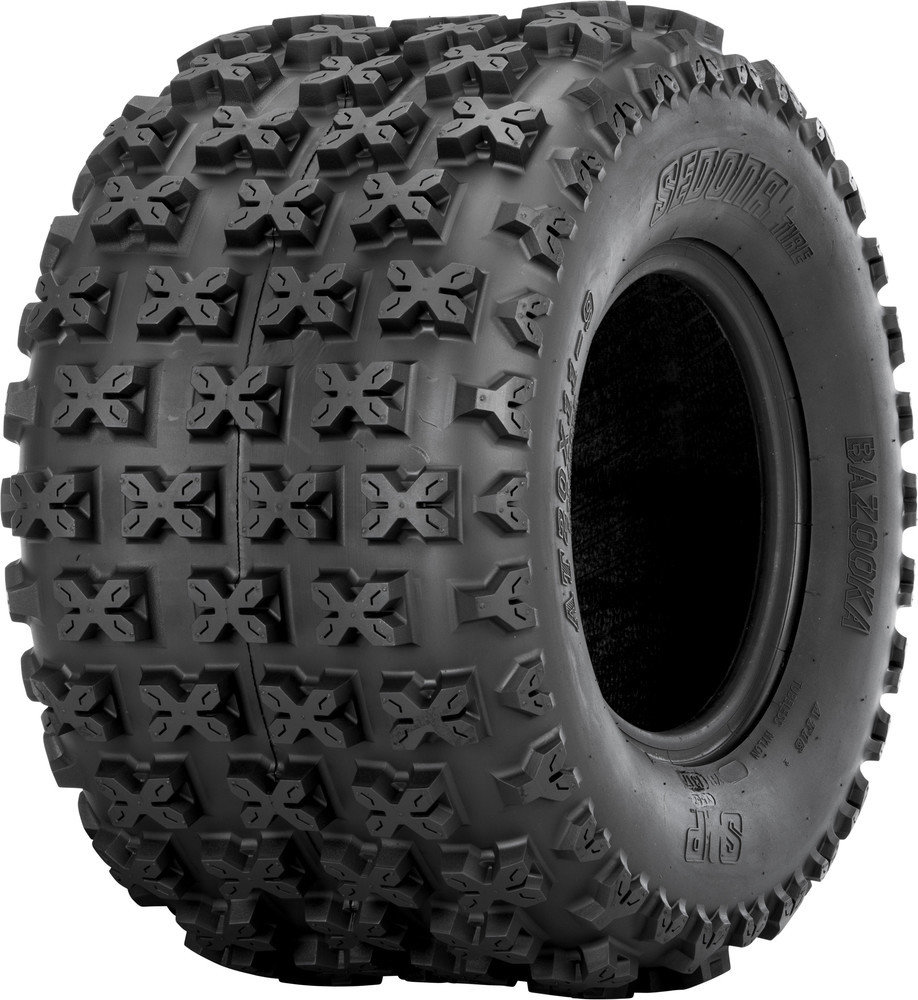 Bazooka Performance MX & X-country Tire