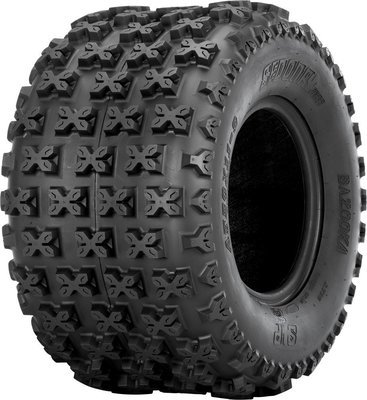 Bazooka Performance MX & X-country Tire