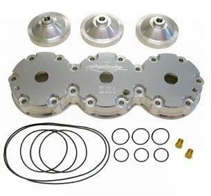 Kawasaki Ultra 150 & STX-R head kit 140-145lbs pump gas