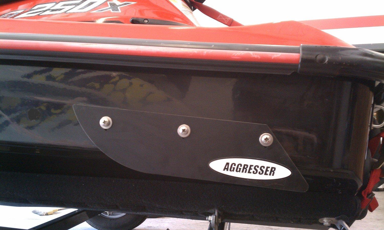Aggressor Sponson kit Jet Ski ULTRA 250/310X