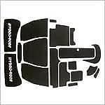 Hydro-Turf Sea Doo Challenger (01) Sportster DI (01-05) Mat Kit