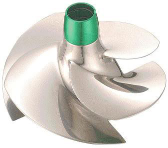 Solas YS-CD-11/15 Impeller