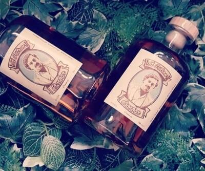 El Patron - Pablo Escobar Gin