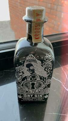 Valentine Dry Gin (50cl)