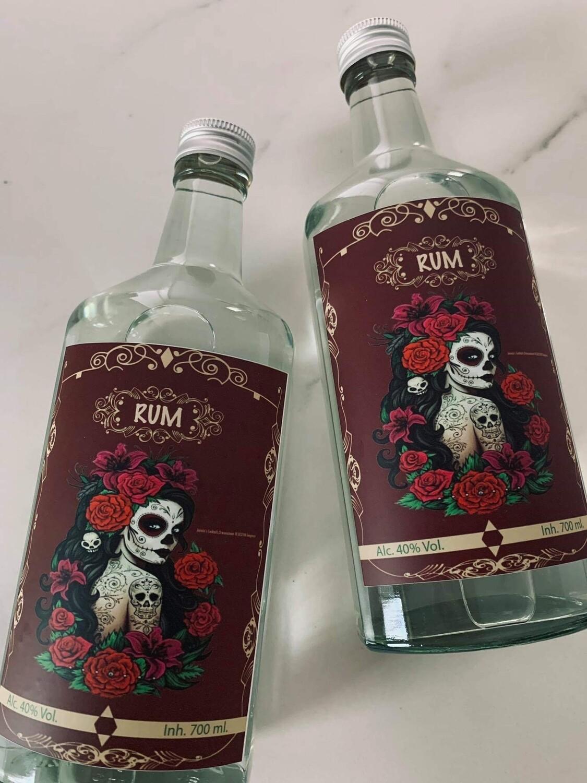 """Rum """"De La Muerte"""""""