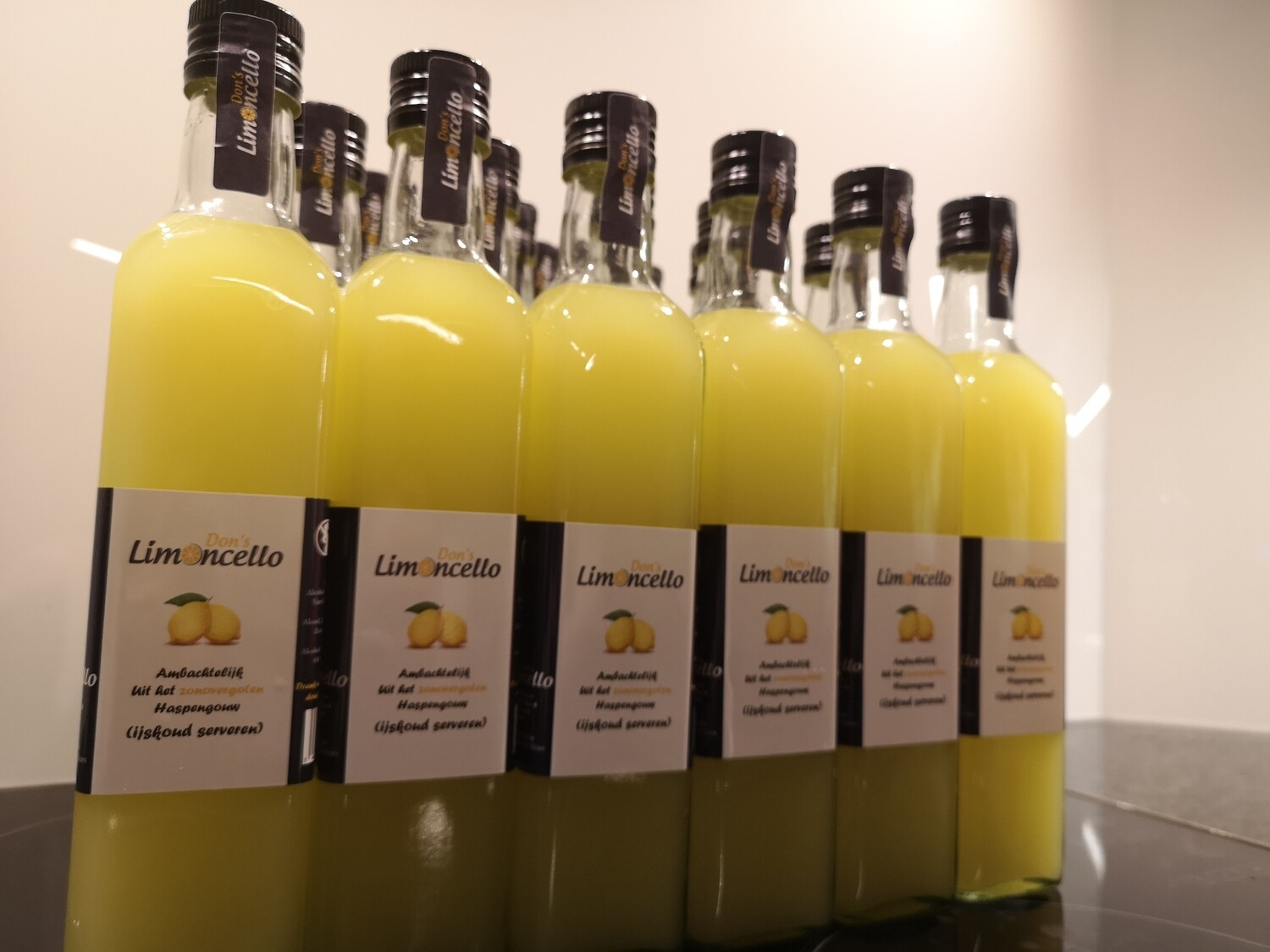 Don's Limoncello (0,50l)