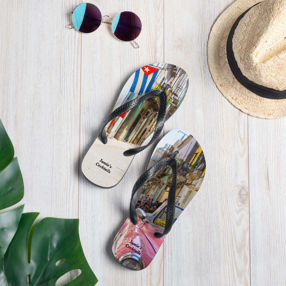 Flip-Flops Cuba