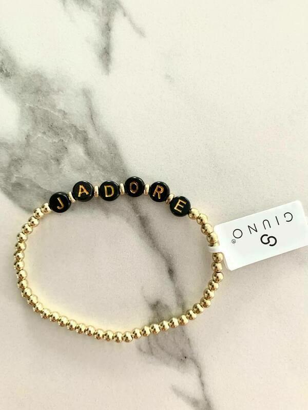 J'adore koralen bracelet