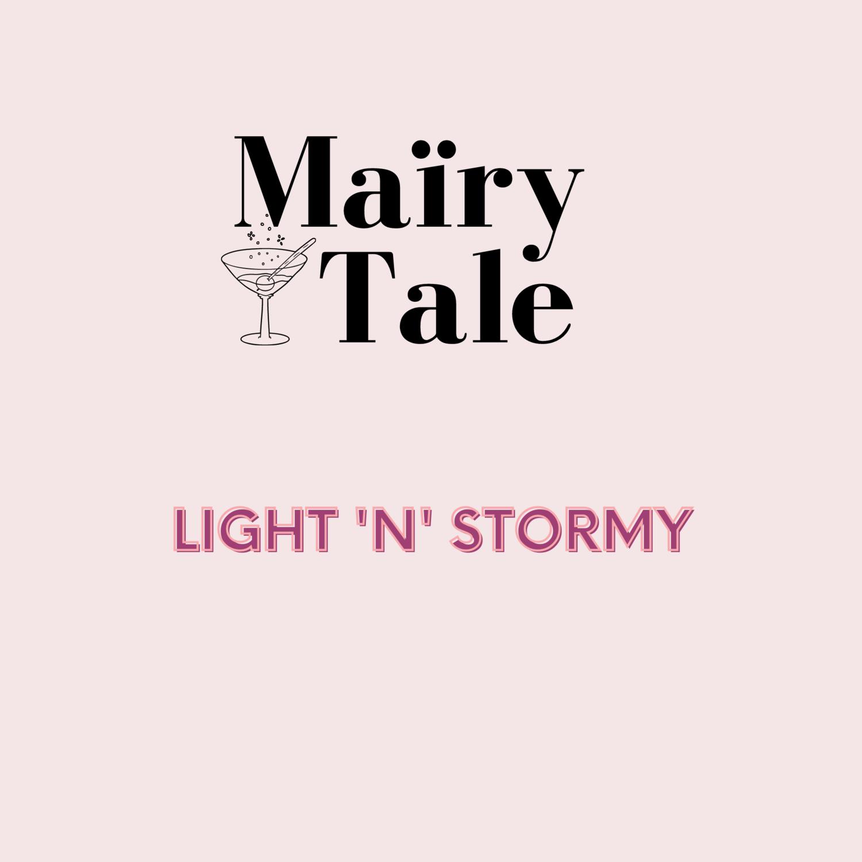 Light'n'Stormy 0%
