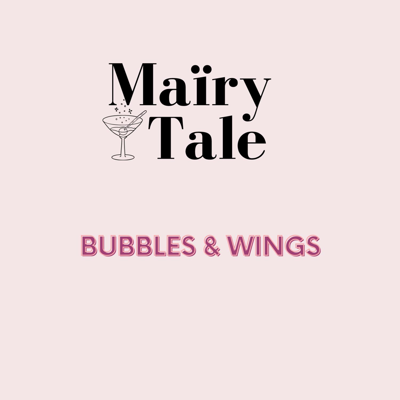 Bubbles & Wings 0%
