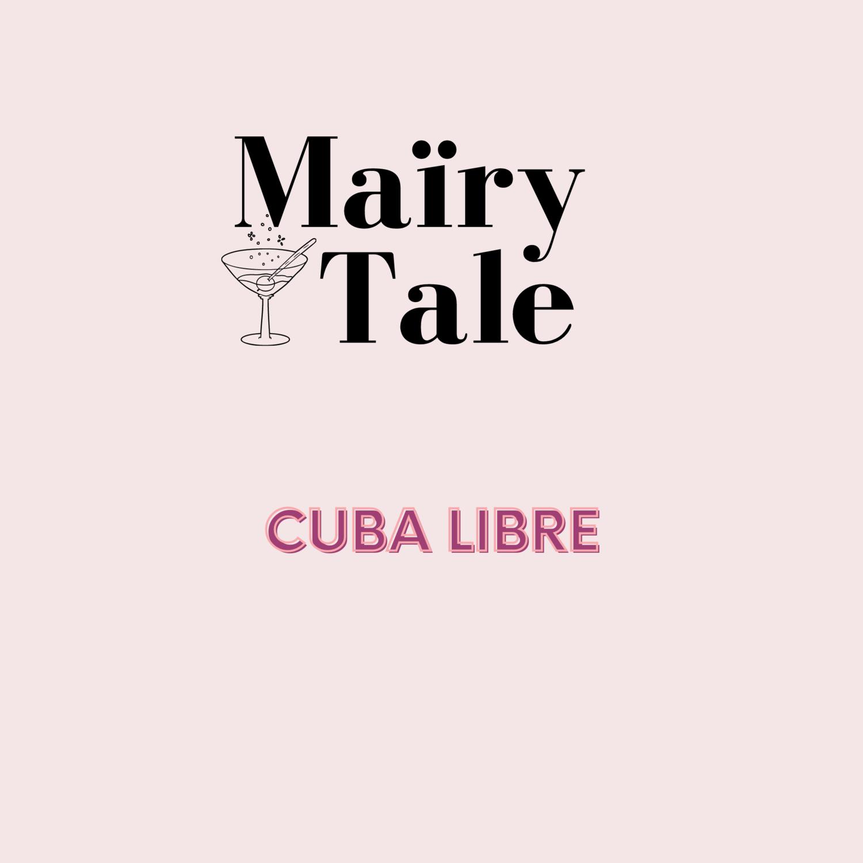 Cuba Libre 0%