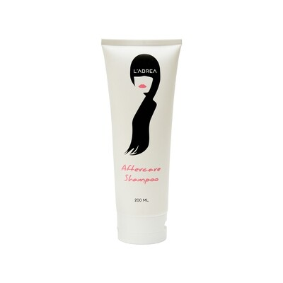 shampoo aftercare 200ml