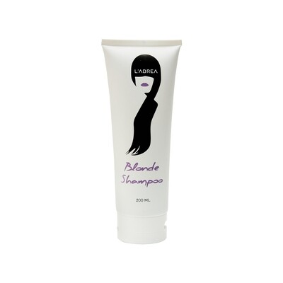 Blond Shampoo 200ml