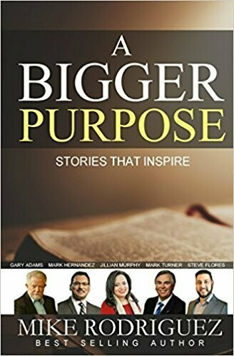 A Bigger Purpose