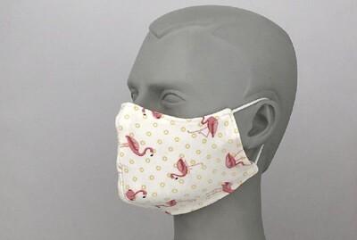 Mund-Nasen-Maske MNM wiederverwendbar Einzelpack