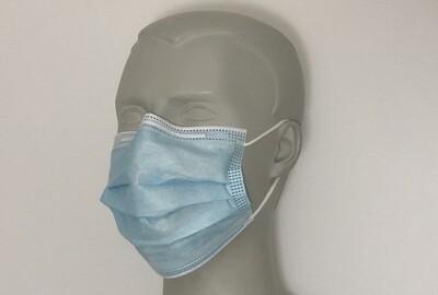 Einweg-Masken 3-lagig 50 Stk.