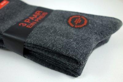 Herren Socken Classic 6er Pack
