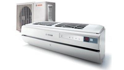 Bosch ilmalämpöpumppu Compress 7000 EHP 6,5 AAI